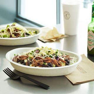 How Chipotle Plans To Feed Consumers' Growing Craving For Sustainable Food