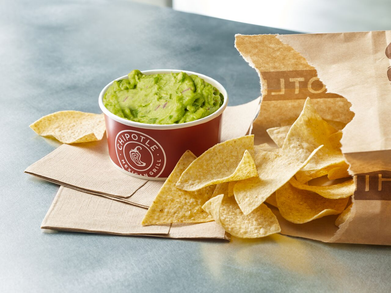 Guac fans, rejoice! Chipotle is now selling large sides of guacamole