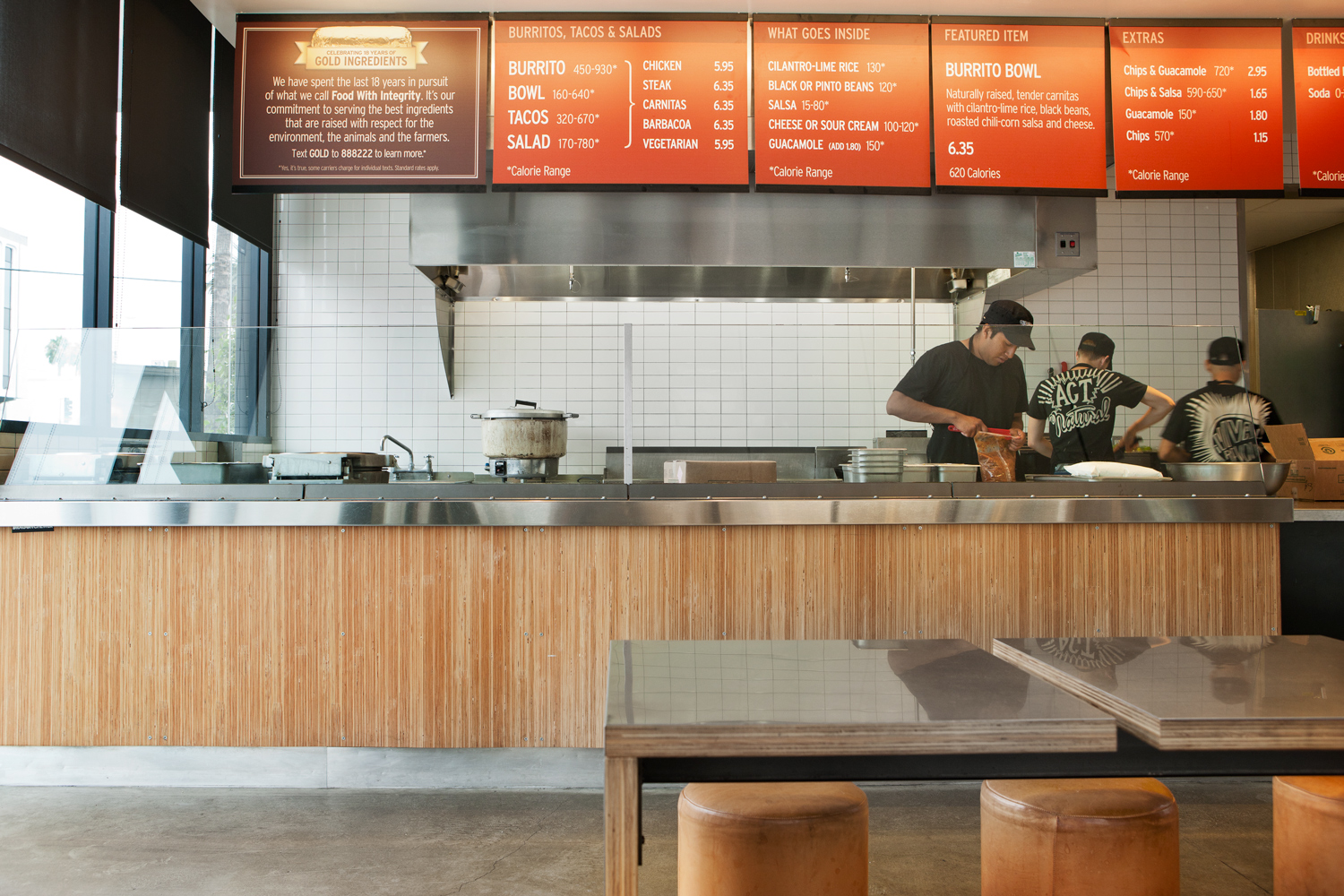 Chipotle launches loyalty program in 3 cities, will expand it nationally in 2019