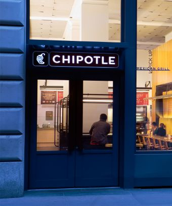 Here's How To Get A Free Chipotle Burrito This Month