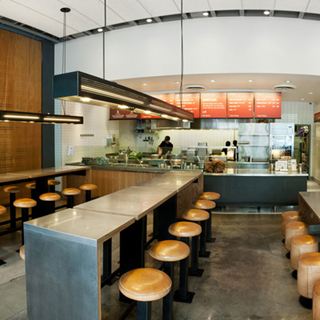 Chipotle Sets Bold Waste Reduction Goals