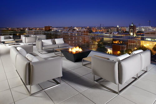 Cambria Hotel & Suites Washington, D.C. Convention Center Rooftop