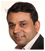 Manish Bahl, Senior Director, Center for the Future of Work, Cognizant