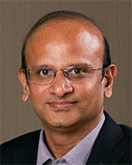 Singaravelu Ekambaram, Global Delivery Head, Retail and Consumer Goods, Cognizant