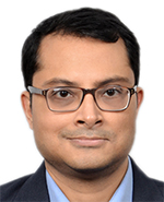 Samrat Sen, Senior Director, Travel and Hospitality Consulting, Cognizant
