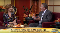 The Safety Mom reveals how technology can keep your family safe.
