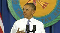 President Obama acknowledges Cox's leadership to close Digital Divide
