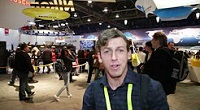 Cox Communications | Cox at CES | Danny Berk Goes 360 in Nikon's Helix