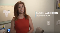 The Safety Mom's Connected Life
