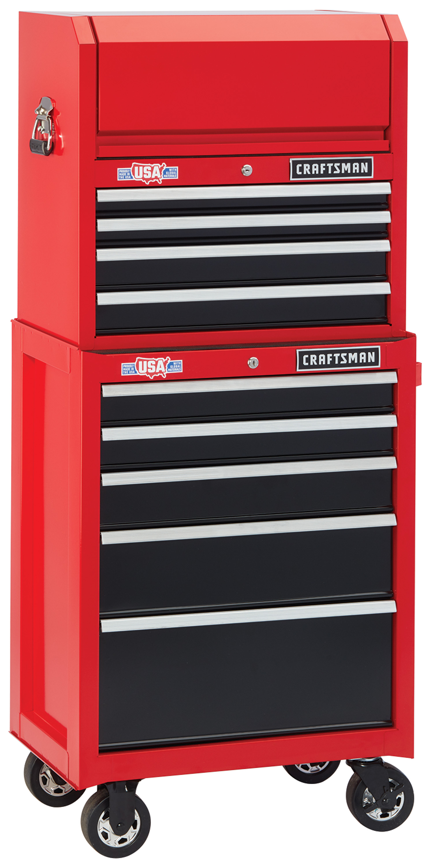 Craftsman Introduces Lineup Of Storage Solutions