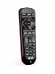 Dish Voice Remote Control with Google