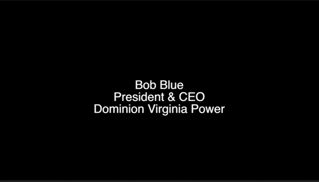 Robert M. Blue, Executive Vice President, President and CEO of the Power Delivery Group, provides comments on 2017 Integrat