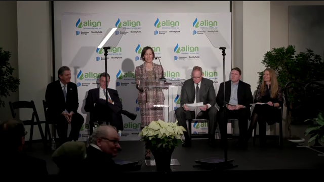 Dominion Energy and Smithfield Farms Announce Align Renewable Natural Gas