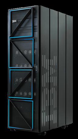 IBM Power E1080サーバーの画像