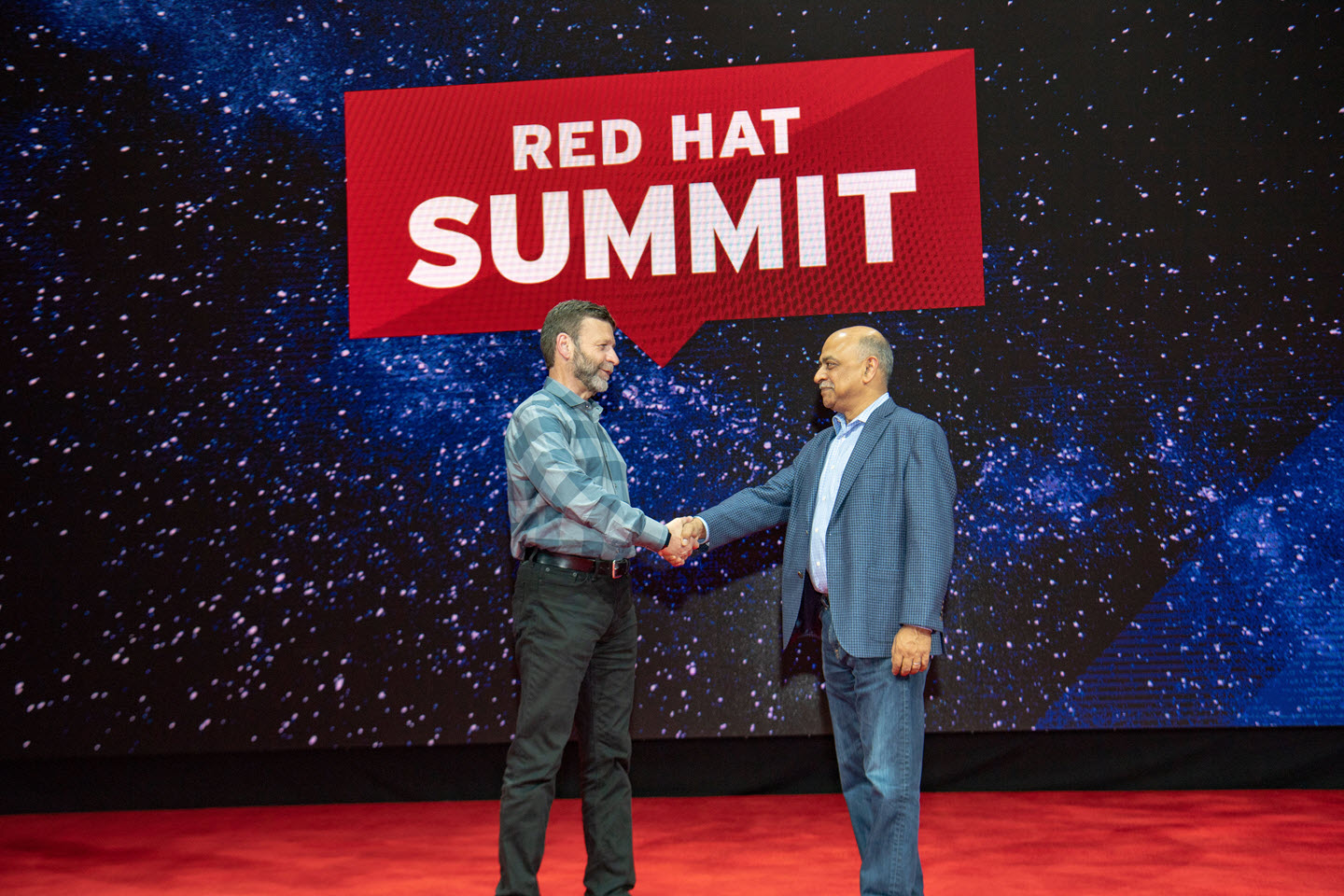 IBM and Red Hat Join Forces to Accelerate Hybrid Cloud Adoption