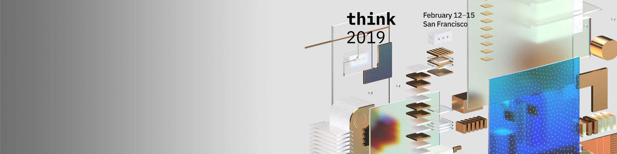 IBM News Room - THINK 2019
