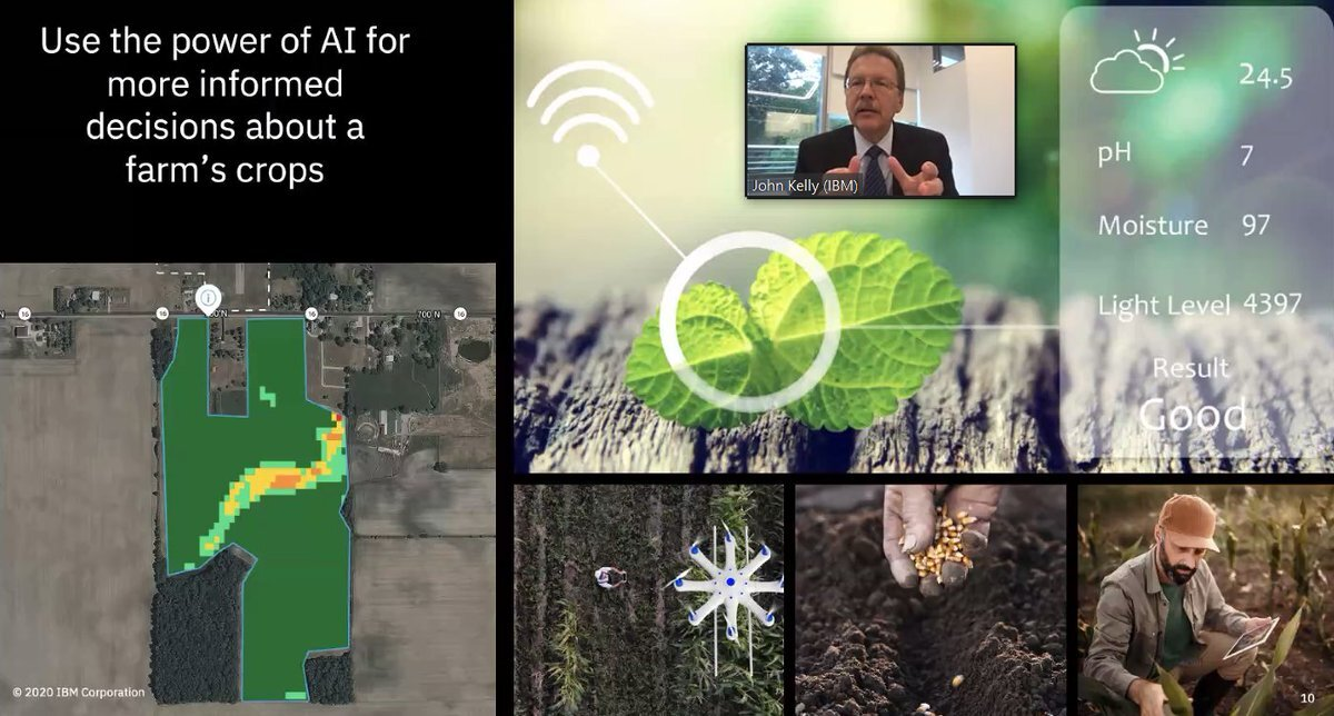 IBM Joins Effort by UN and Vatican to Use Ethical AI in Fight Against Hunger - Image 2