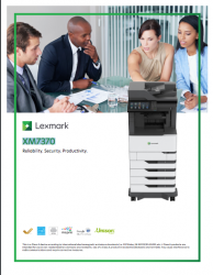 Lexmark News