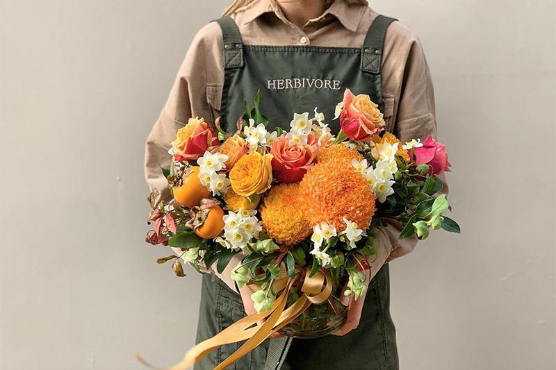 Herbivore Florals