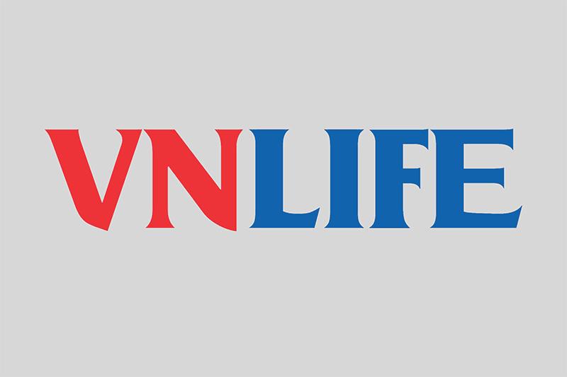 VNLife Logo