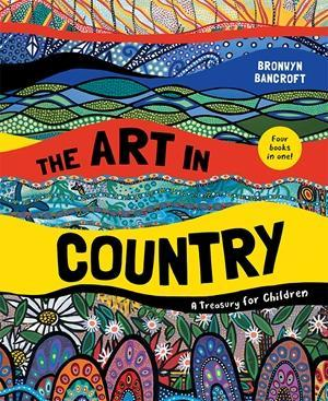 The Art In Country book