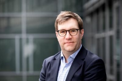 Jörg Kablitz wird Managing Director bei PayPal Deutschland