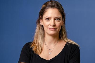 Paula Paschoal, diretora sênior do PayPal Brasil