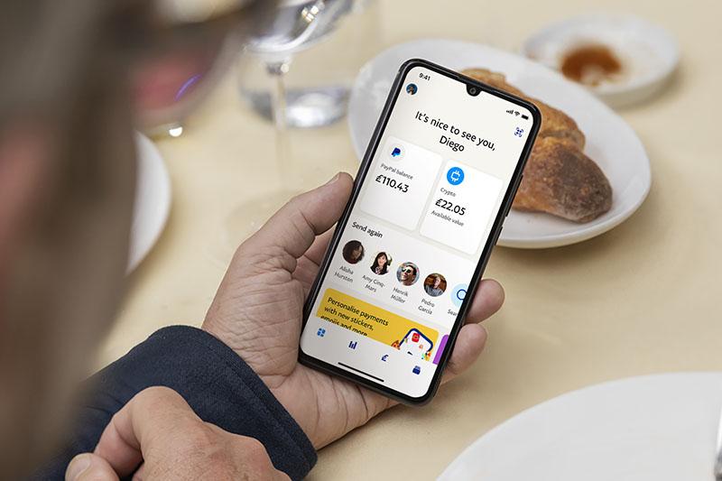 Digital Wallet Payments Hub
