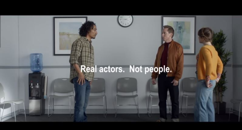 Real Actors