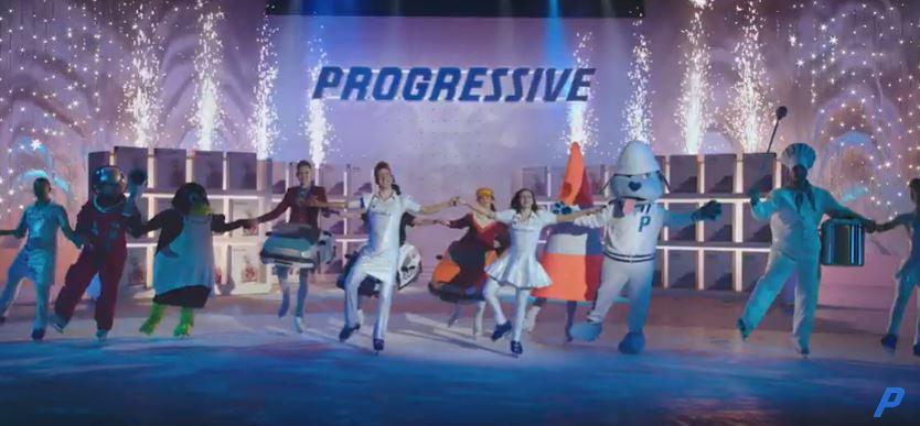 TV Commercials | Progressive Newsroom