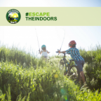 Great Outdoors Month 2018
