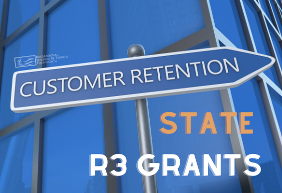 RBFF R3 Grants Key in on Retention