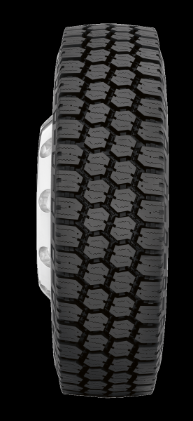 M655™ Tread View