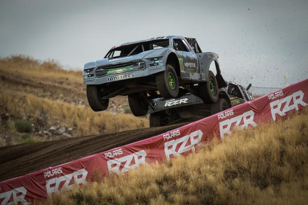 Kyle LeDuc and Toyo Tires Win Rds. 5 & 7 at Reno_trucks