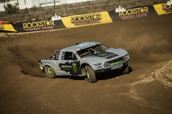 Kyle LeDuc and Toyo Tires Win Rd. 1 at Glen Helen