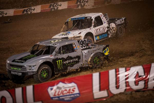 Kyle LeDuc and Toyo Tires Win Rd. 2 at Wild Horse Pass