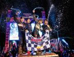Alan Ampudia and Toyo Tires Win the 52nd SCORE Baja 1000 Overall