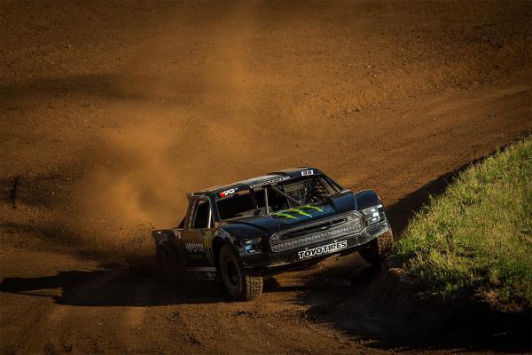 Kyle Leduc Wins at COR ERX National Race