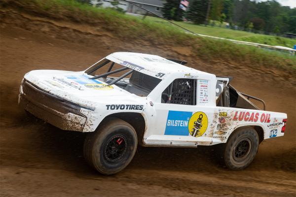 Crandon International Raceway Toyo Tires