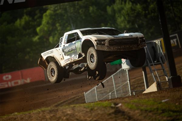 Kyle LeDuc COR Series ERX Motor Park