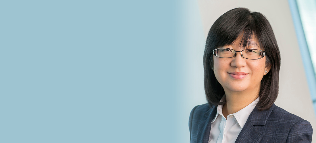 Astellas Promotes Lei Ding to vice president, Payer Strategy, Contracts, and Pricing