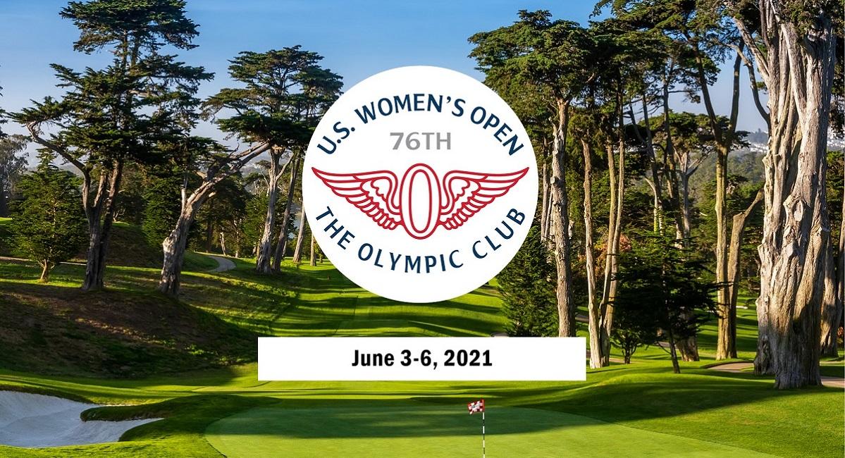 USGA Media Center - U.S. Women's Open