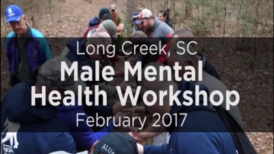 Male Project Odyssey: Long Creek, SC