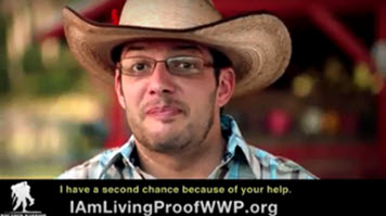 I am Living Proof - Mark Lalli