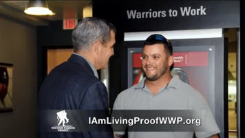 I am Living Proof - Sean Karpf