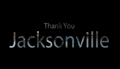 Thank You, Jacksonville!