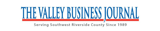 The Valley Business Journal Logo