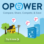 OPower Energy Use App