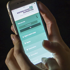 Western Power Distribution (WPD) launches mobile App